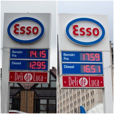 – Det hender at alt ikke går som det skal, sier energiselskapet.