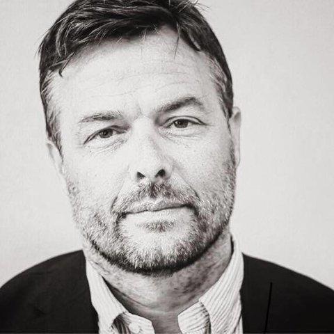 Leif-Arne Steingrimsen.