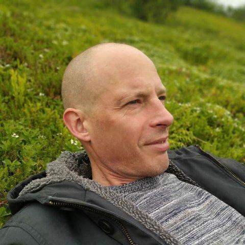 Daniel A. Øien er ordførerkandidaten til Lebesby SV. I denne saken kan du lese hvorfor de mener du skal stemme på deres parti.