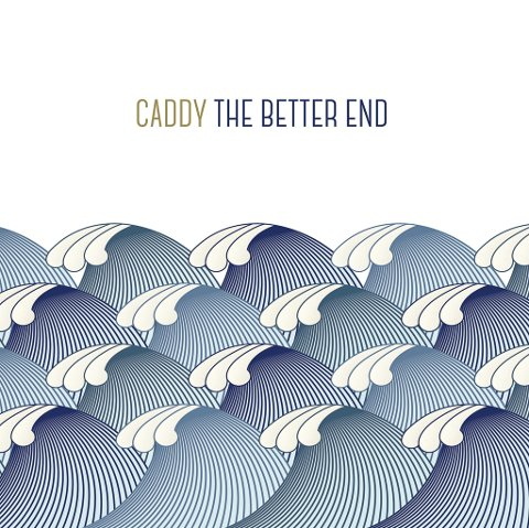 """CADDY """"The Better End"""""""