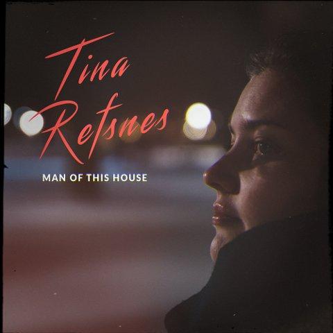 Singelcover - Tina Refsnes