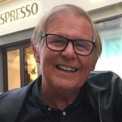 MOBBE-EKSPERT: Arne Tveit
