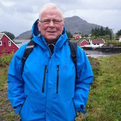 Helge Njøsen