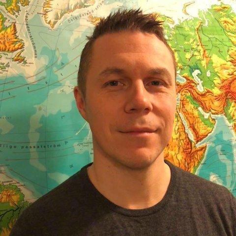 Stian Jakobsen