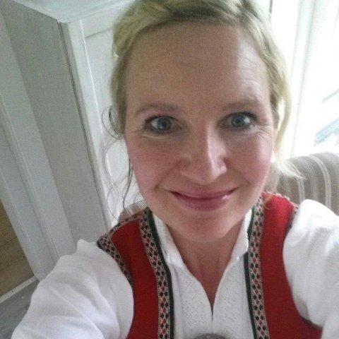NYTT OMBOD: Ingrid Aanderud Sælen(47) er Sogn og Fjordanes nye pasient-og brukarombod.