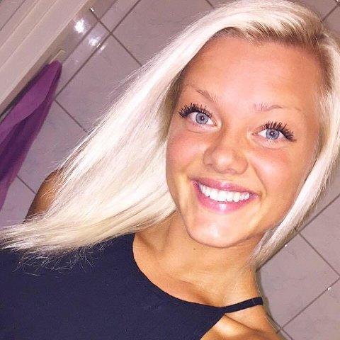 Kristina Holsen føler seg lurt av rabatt-app.