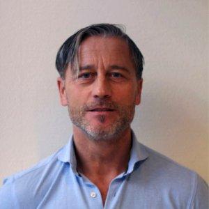NY DAGLEG LEIAR I WALCON: Bjørn Tore Løkkebø måtte gå inn som dagleg leiar i fem selskap etter at sjefen gjekk bort.