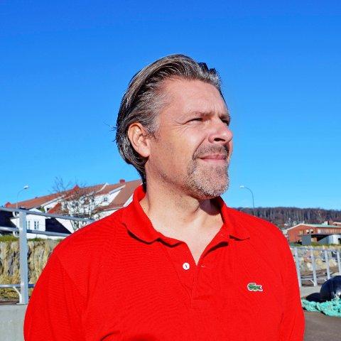Lars Bakkerud.