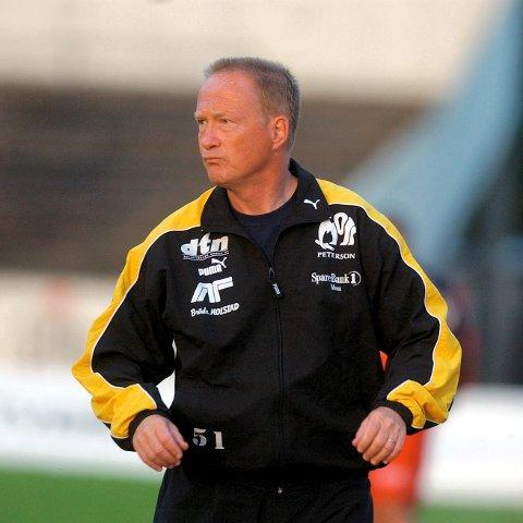 Lars-Olof Mattsson.