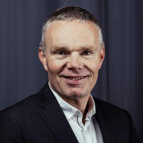 Espen Evensen, NCE Smart Incubator