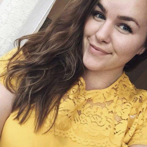 Elise Grønli (23).