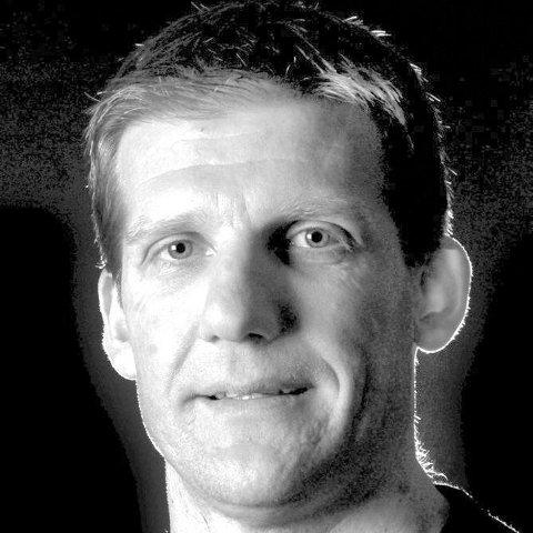 Jon Jacobsen, innholdsredaktør.