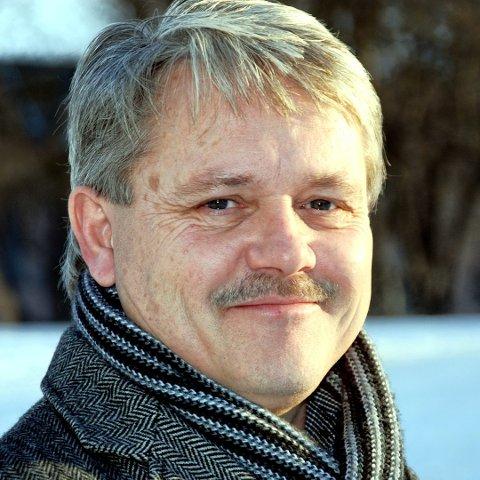 Onkel Bjørnar synes det er flott at nevøen er aktiv i ungdomspolitikken, til tross for at de befinner seg på hver sin side.