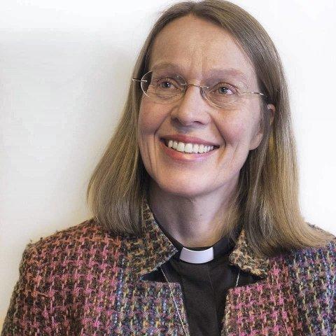 Nominert: Marta Botne er en av fem kandidater til å bli ny biskop i Stavanger.