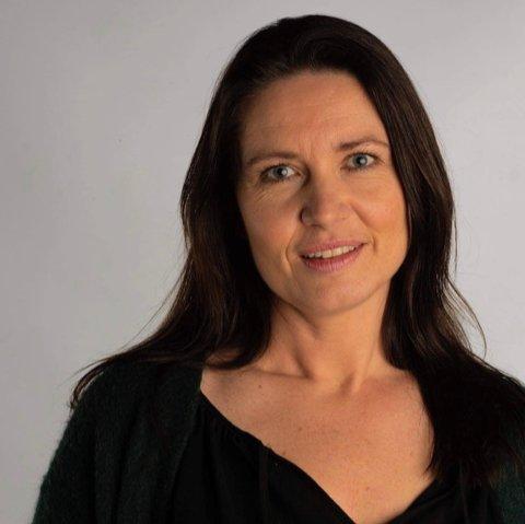 BER OM RO: Hilde Sørensen håper på at kommunestyret reverserer kuttene i EROPH torsdag.