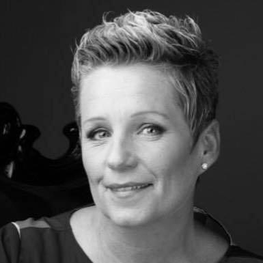 VANT: Lena Kristin Sletmoen Gavril vant fredag kveld en million kroner i spillet Nabolaget.