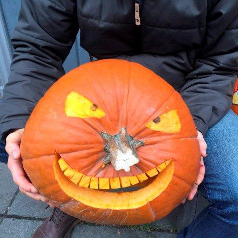 Halloween står for noe skummelt for mange. Mødrene vil skape et positivt alternativ.