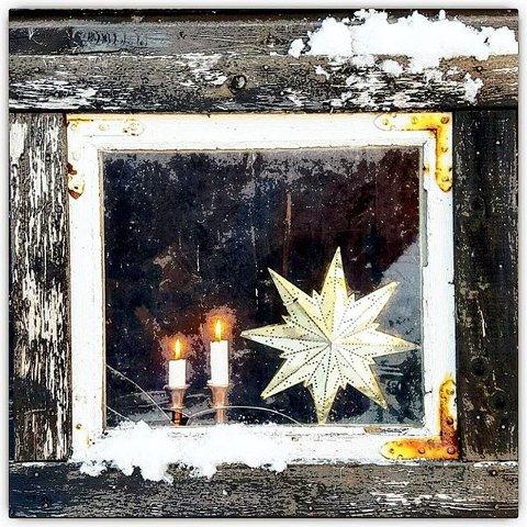 4. SNART JUL: Adventsstemning.  Foto: Kristin Bergseng