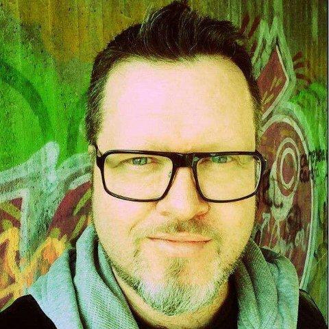 HOBBYFOTOGRAF: Stein Erik Juvstad er vinner av «Lesernes januarbilder».Foto: Privat