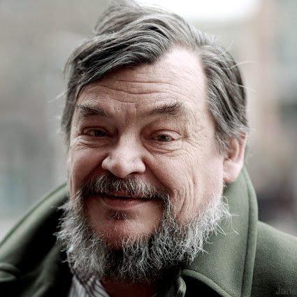 INNLEDER: Professor og økonom Erik S. Reinert.
