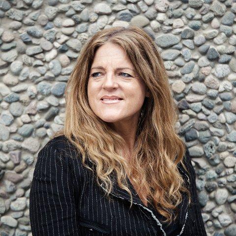 Tidligere utviklingsminister Hilde Frafjord Johnson