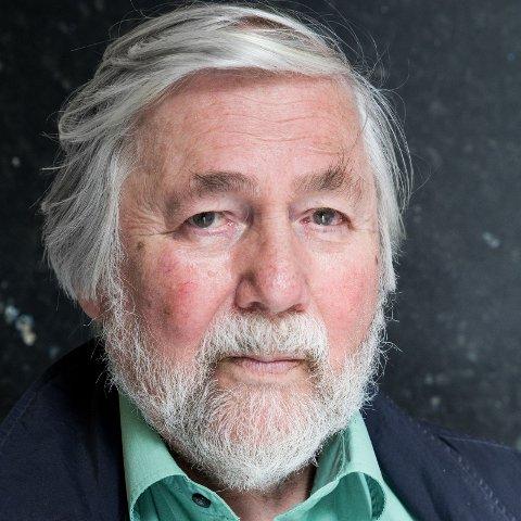 Tor Åge Bringsværd har fylt 80 år.