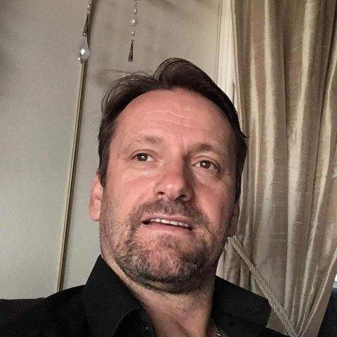 Shaqir Rexhaj, regionleder, Norges handikapforbund Innlandet, Brandbu