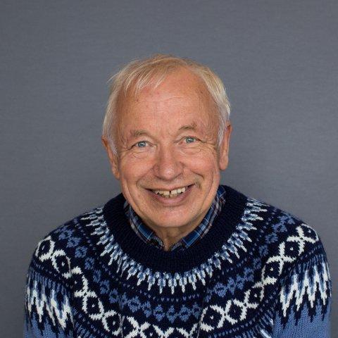 Magne Mjærum besøker årsfesten i Misjonsselsakpet på Gran på søndag.
