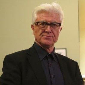 NY DIRIGENT: Dirigent Bernt Nordset.