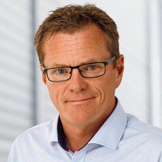 BYTTET PARTI: Ronny Nordmark stilte sin plass i kommunestyret til disposisjon da han gikk fra Høyre til Frp for noen år siden.