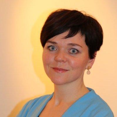 ØSTFOLD ENERGI: Marthe Lie er styremedlem i Østfold Energi.