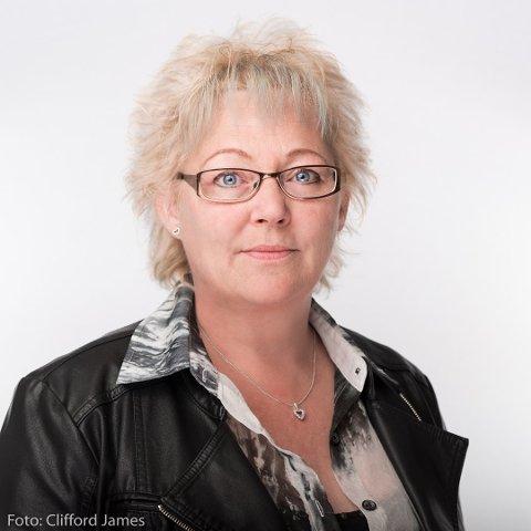 Marit Østli Trønnes' nye låt kom 1. april. Til våren kommer enda flere.