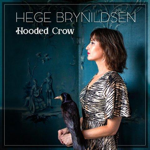 SINGEL: Hege Brynildsen slapp fredag den nye singelen Hooded Crow.