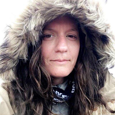 TATT LIVET TILBAKE: Gabriella Mathisen (32) fra Halden har levd et liv med narkotika, sexmisbruk og vold. Nå har hun vært rusfri i snart åtte, og satser som maratonløper!