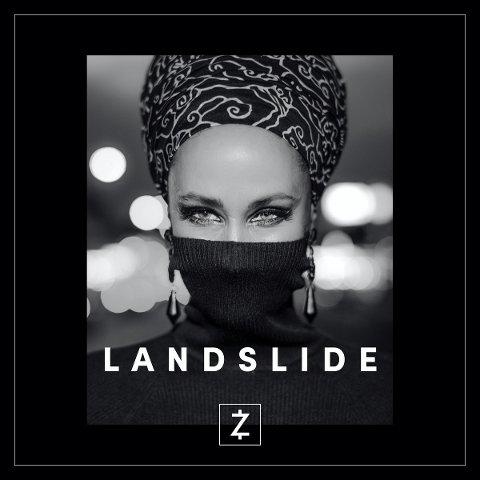 FØRSTE SMAKEBIT: Første singel er «Landslide»