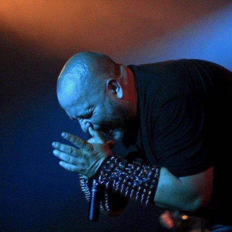 INITIATIVTAKER: Claymords-vokalist Nils Ivar Martila.