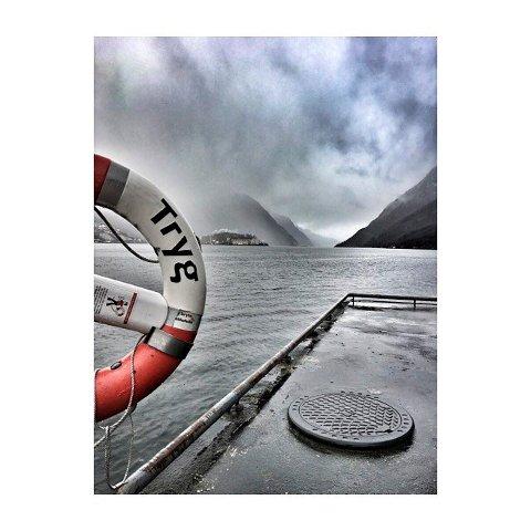 Illustrasjonsfoto: Reidun Fagertveit