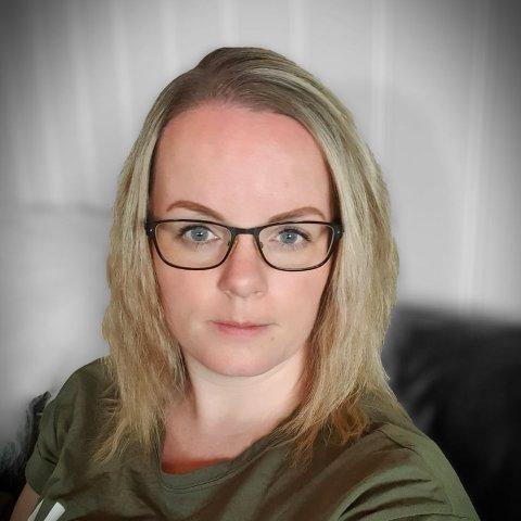 Kristine Kleiven flyttet til Kvinnherad og fant kjærligheten.