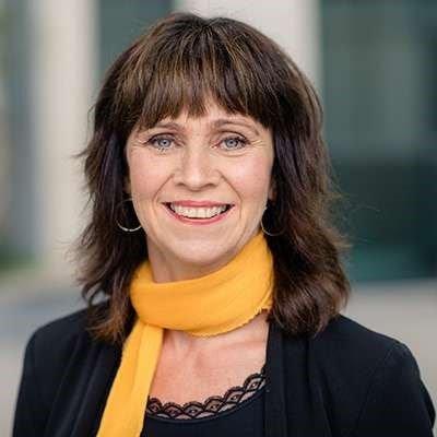 Nasjonal transportplan må inneholde en helhetlig plan for skredsikring av vegene, sier Jenny Følling.