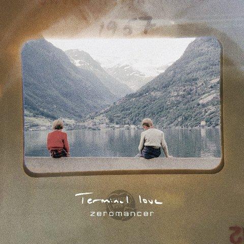 Velkjent: Singelcover. Foto av Leif Ljung, og coverdesign av Sigurd N. Kristiansen.