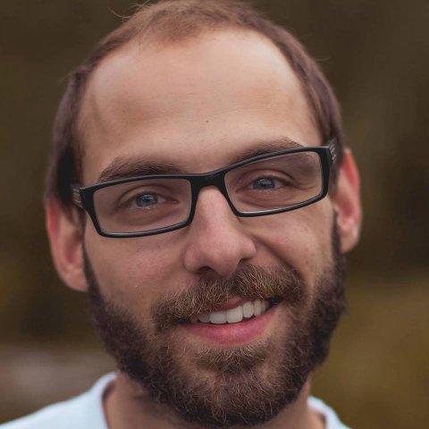 LEGGER NED: Ansvarlig redaktør og grunnlegger Daniel DeNiazi gir opp Sveiobladet.net.