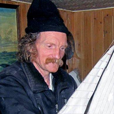 DEN SAKNA: 58-år gamle Tom Fagerland fra Stord.