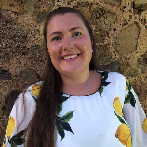 Monica Tindeland, 3. kandidat Haugesund Venstre