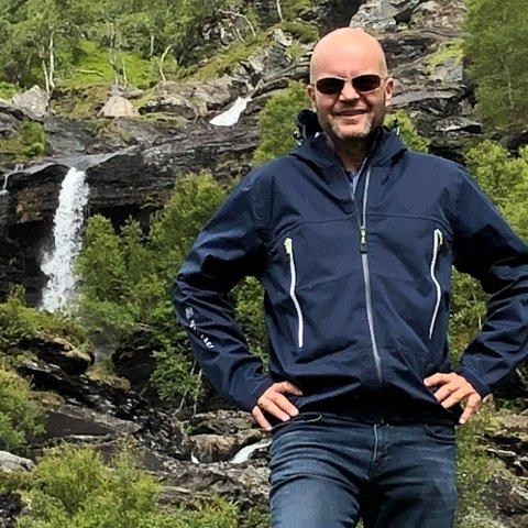 SOLGTE: Tormod Våga solgte gamle investeringer.