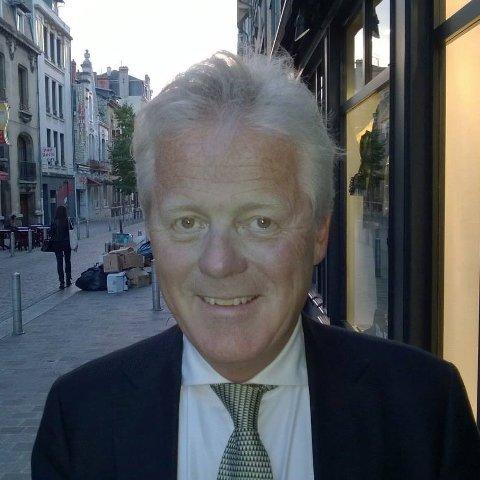 GRÜNDER: Grunnlegger og daglig leder i Alginor ASA, Thorleif Thormodsen, eier 8,1 av prosentene i selskapet sitt. Tre år før børsnoteringen har allerede selskapet nådd børskravet med god margin.