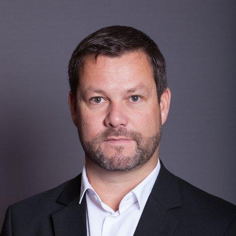 AVANSERT: Sikkerhetssjef Olav Espedal jobber for EMP Secure.