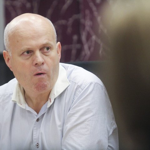 Positiv: Roy Bruvakk,  Vefsn tverrpolitiske liste
