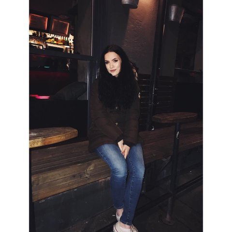 Maria Simensen fra Mosjøen har valgt å dele sin historie om psykiske problemer i et blogginnlegg, og responsen har vært enorm.