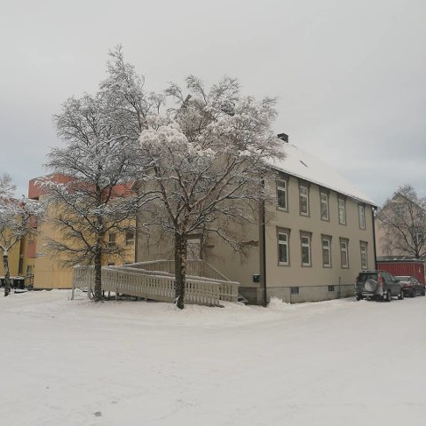 Qvales Mestringshus