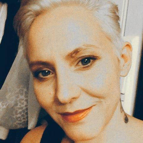 Trine Stenersen, daglig leder for Frivillighetssentralen i Hammerfest.